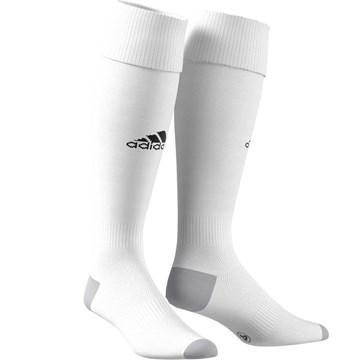 Meião Adidas Milano 16 - Branco