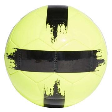 Mini Bola Adidas EPP - Amarelo e Preto