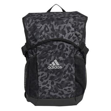 Mochila Adidas 4 Athlts - Preto e Grafite