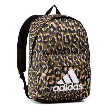 Mochila Adidas Badge Of Sports Leopard