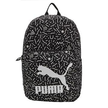 Mochila Puma Originals - Preto e Branco