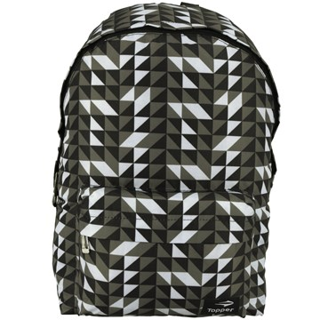 Mochila Topper Strike Graphic II