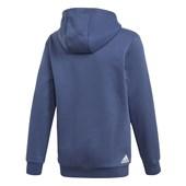 Moletom Adidas Infantil Linear Essentials