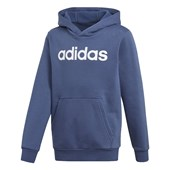 Moletom Adidas Infantil Linear Essentials