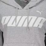 Moletom Puma Modern Sports Hoody Feminino