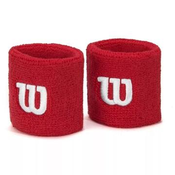 Munhequeira Wilson Wristband Curta
