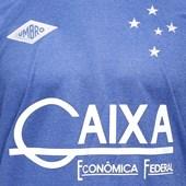 Nova Camisa Cruzeiro Umro Oficial 3 n10 3E00016