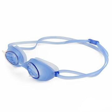 Óculos Natação Speedo Flipper Junior - Azul