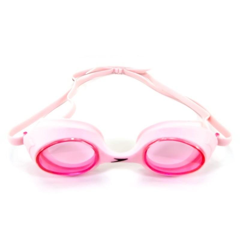 Óculos Natação Speedo Flipper Junior - Rosa
