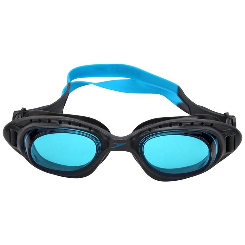 Óculos Natação Speedo Tornado Onix - Azul