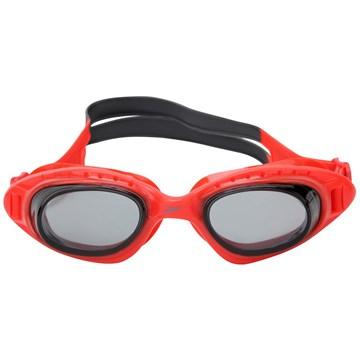 Óculos Natação Speedo Tornado Onix - Vermelho