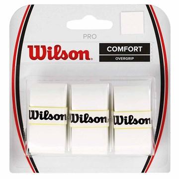 Overgrip Wilson Pró - Branco