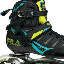 Patins Fila Matrix Verso