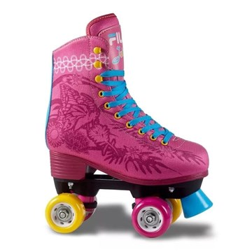 Patins Fila Quad Juliet F17