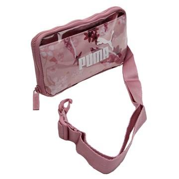 Pochete Puma Core Seasonal Sling Pouch - Rosa
