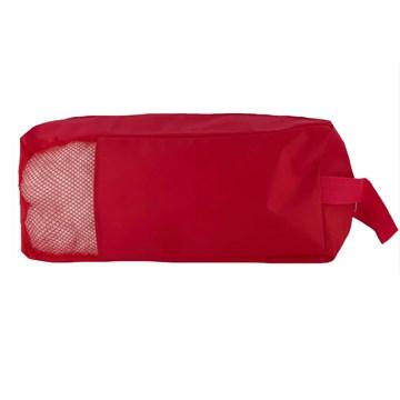 Porta Chuteira Penalty - Vermelho