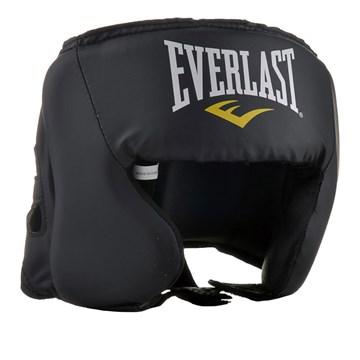 Protetor de Cabeça Everlast - Preto