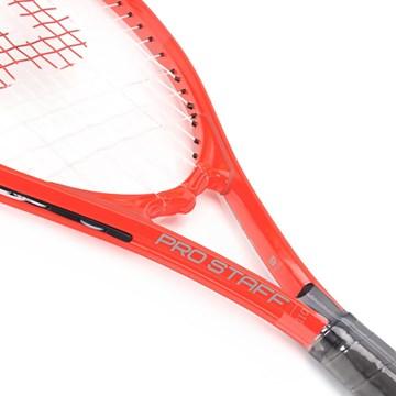 Raquete Tenis Wilson Pro Staff Precision XL 110 L3
