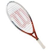 Raquete Wilson Tenis US Open 19 Infantil