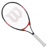 Raquete Wilson Tennis Federer 26 Infantil