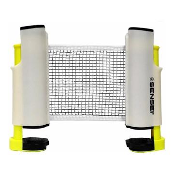 Rede de Tênis de Mesa Sensei Instant Ping Pong