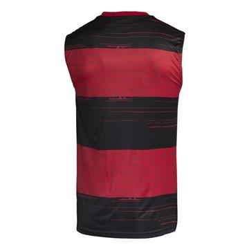 Regata Adidas Flamengo Oficial I 2020 Masculina