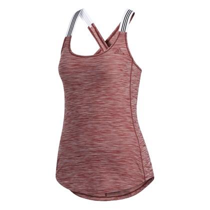 Regata Adidas Per Xback Tank Feminina