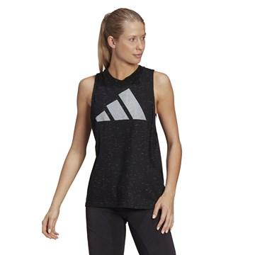 Regata Adidas Sportswear Winners 2.0 Feminina - Preto