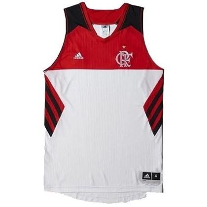 d355b0b8a3 Regata Basquete Flamengo Adidas