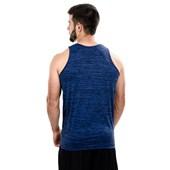 Regata EL Machão Proteção UV+ Rajada Plank Masculina