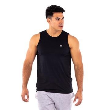 Regata Everlast Workout Masculina - Preto