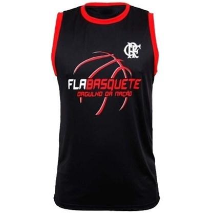 Regata Flamengo Basquete Machão 1001808 - EsporteLegal 41be6964d9c0c