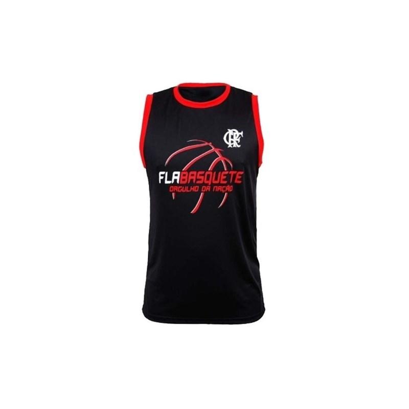 Regata Flamengo Basquete Machão 1001808