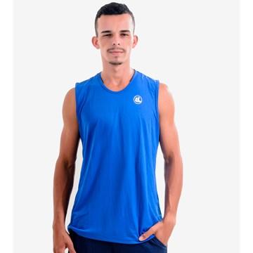Regata Machão Esporte Legal Ultracool UV45+ Masculina