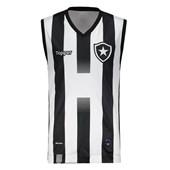 Regata Topper Botafogo 1 Vôlei 2017 ... e941394545ef6