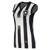 Regata Topper Botafogo 1 Vôlei 2017 Feminina