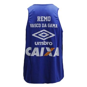 Regata Umbro Vasco Treino 2014 Remo Masculina