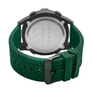 Relógio Mormaii Acqua Force MO5334AE/8C Masculino - Grafite e Verde