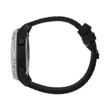 Relógio Mormaii Action MO5334AC/8P Masculino - Prata e Preto
