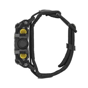 Relógio Mormaii Digital Action MO3231AB/8Y Masculino - Preto e Amarelo