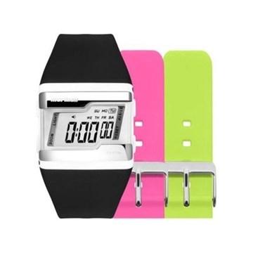 Relógio Mormaii Digital Troca Pulseira FZ/T8V Unissex