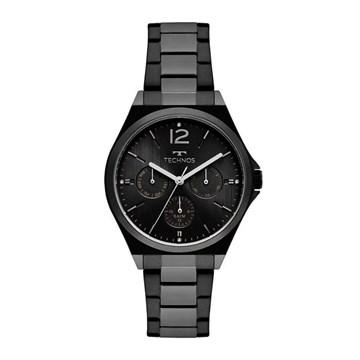 Relógio Technos Fashion Preto 6P29AKD/4P Feminino