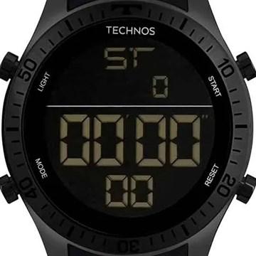 Relógio Technos Skydiver Preto BJ3361AA/4P Feminino
