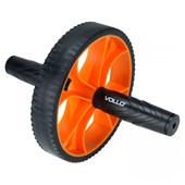 Roda Exercícios Simples Core Whell Vollo