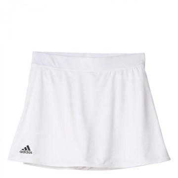 Saia Adidas Club W Infantil