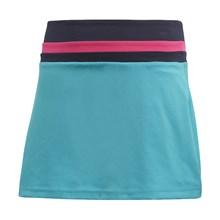 Saia Infantil Adidas Club Skirt