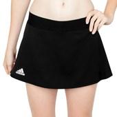 Saia Shorts Adidas Club Preta
