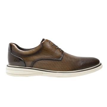 Sapato Casual Democrata Metropolitan Bay Masculino