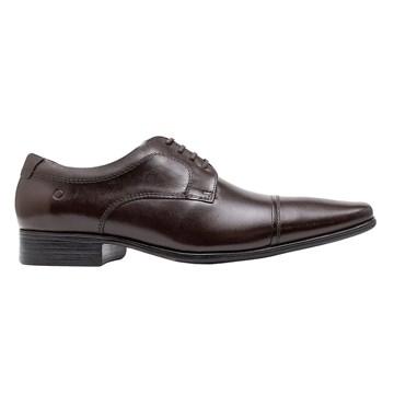Sapato Social Democrata Metropolitan Aspen Masculino