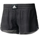 Short Adidas 2 em 1 Mesh
